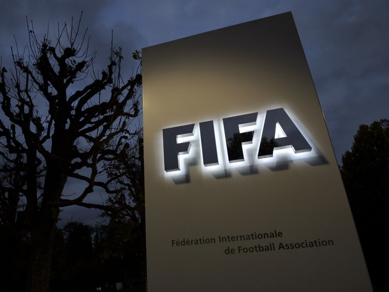 FIFA confirms presidential election for February 26