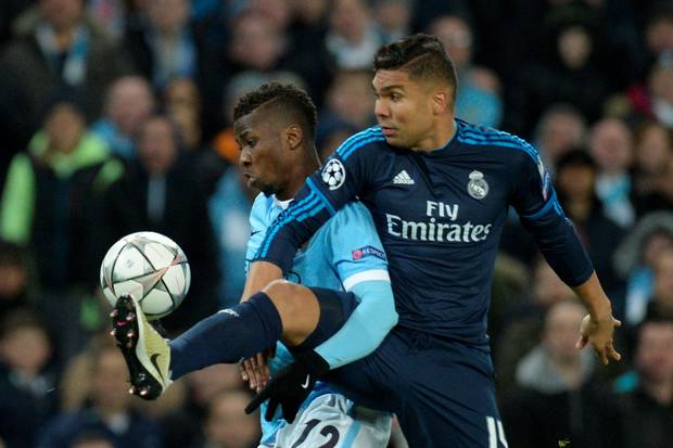Champions League first leg semis: Real Madrid held 0-0 by Man City